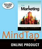 MindTap Marketing for Pride/Ferrell's Marketing 2016, 18th Edition
