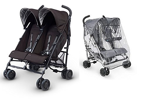 Uppa Baby G-Link Stroller With Raincover (Jake )