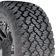 General Grabber AT2 Radial Tire - 205/75R15 97T by General Tire