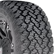 General Grabber AT2 Radial Tire - 265/70R17 115S