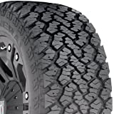 General Grabber AT2 Radial Tire - 265/70R16 112S
