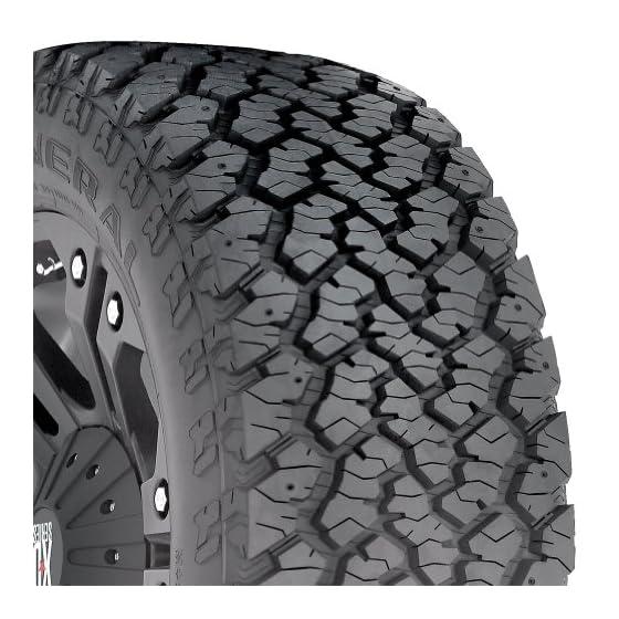General Grabber AT2 Radial Tire – 245/70R17 110S