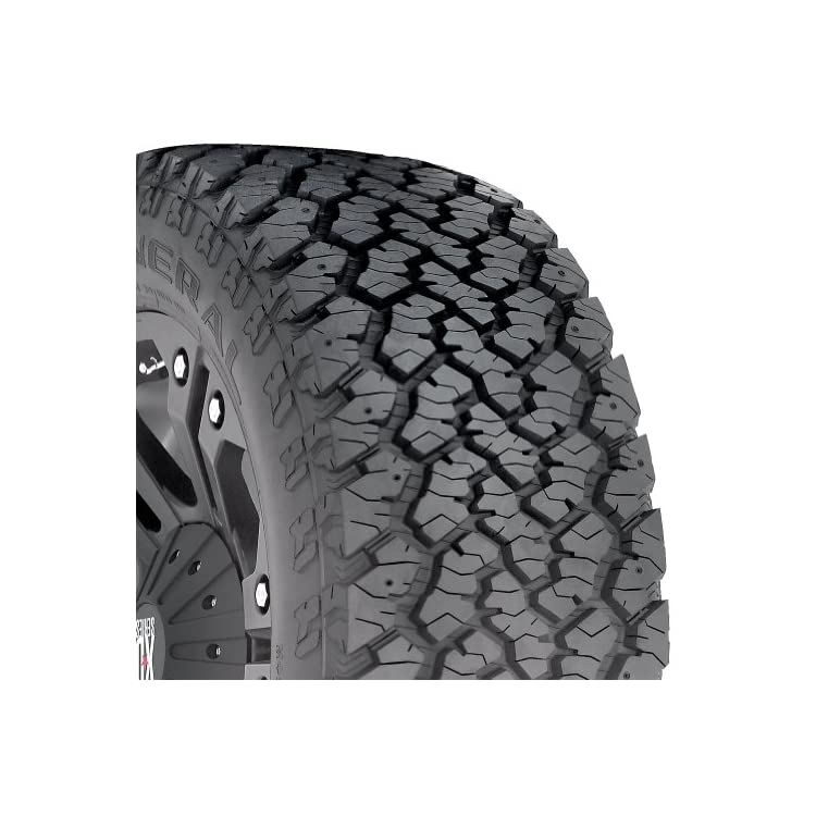 General Grabber AT2 Radial Tire – 215/70R16 100T
