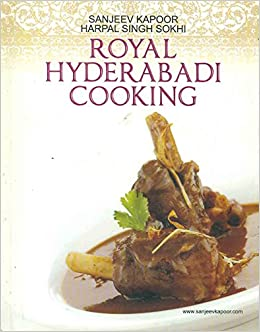 Buy royal hyderabadi cooking book online at low prices in india buy royal hyderabadi cooking book online at low prices in india royal hyderabadi cooking reviews ratings amazon forumfinder Images