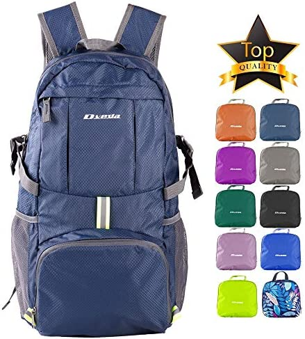 Lightweight Backpack Durable Hiking packable product image
