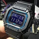 Watch Bumper Compatible with CASIO G-Shock