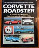 Corvette Roadster, Outlet Book Company Staff and Random House Value Publishing Staff, 0517610450