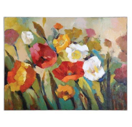 Spring Has Sprung Wall Art 34268 (Uttermost Spring)