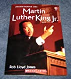 img - for Martin Luther King Jr. book / textbook / text book