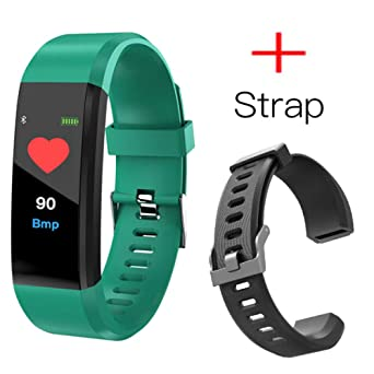 Relojes Inteligentes Led Smart Watch Men Women Fitness Bracelet ...