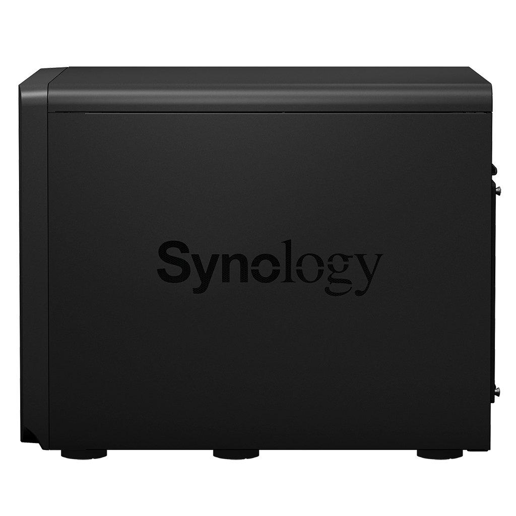Diskless Synology 12bay Expansion Unit DX1215