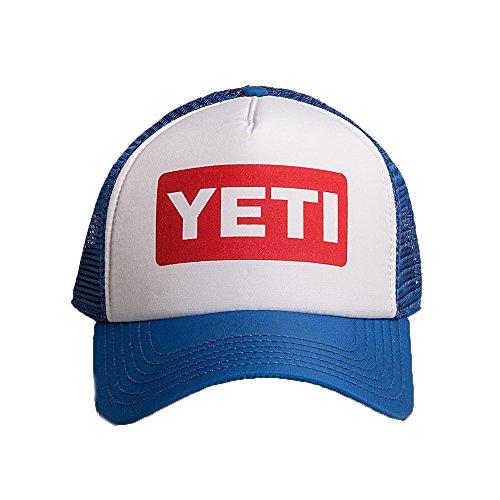 YETI Spirit of '76 Deep Fit Foam (Yeti Hat)