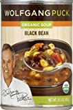 Wolfgang Puck Soup Spicy Bean, 14.5 oz