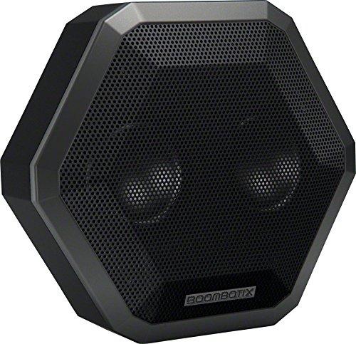 Boombotix Boombot Bluetooth Speaker Taking