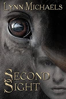 Second Sight by [Michaels, Lynn]