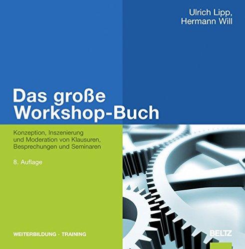 Das gro¯e Workshop-Buch PDF
