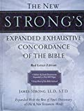 The New Strong's Expanded Exhaustive Concordance of
