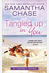 Tangled Up in You (The Shaughnessy Brothers Book 7) Kindle Edition