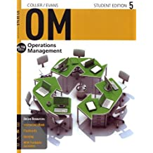 OM5 (with CourseMate, 1 term (6 months) Printed Access Card)