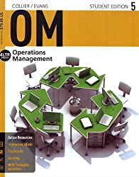 OM5 (with CourseMate, 1 term (6 months) Printed Access Card) (New, Engaging Titles from 4LTR Press)