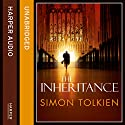 The Inheritance Audiobook by Simon Tolkien Narrated by Leighton Pugh