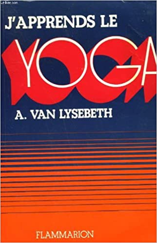 Livres J'apprends le yoga. pdf