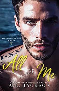 All of Me by [Jackson, A.L.]