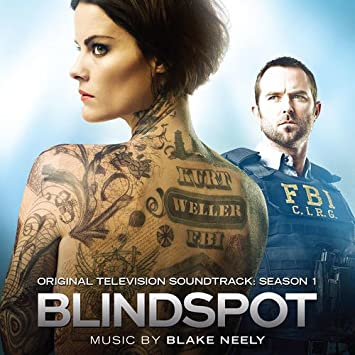 Buy Blindspot Online at Low Prices in India | Amazon Music Store