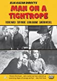 Man On A Tightrope [DVD] (1953)