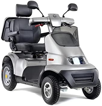Breeze Mobility Scooter