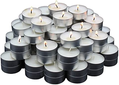 MontoPack Smokeless Unscented Centerpieces Christmas product image