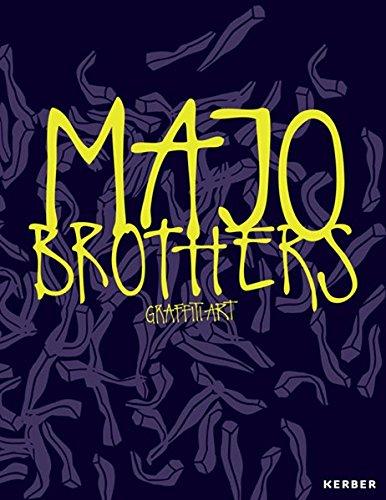 MaJo Brothers: Graffiti Art