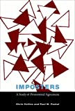 img - for Imposters: A Study of Pronominal Agreement (MIT Press) book / textbook / text book