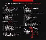 The Godfather Trilogy (Original Soundtrack)