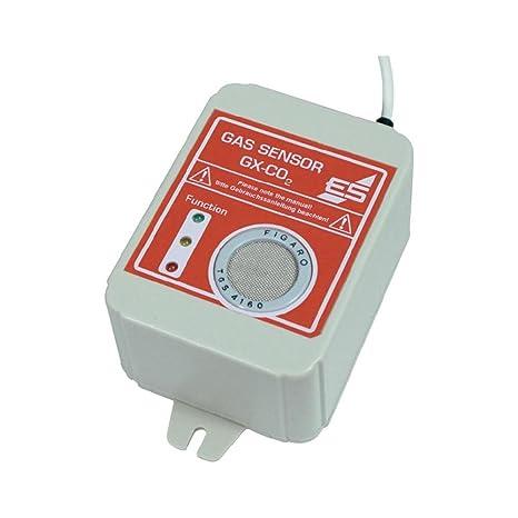 Schabus Gas Alarm-C2