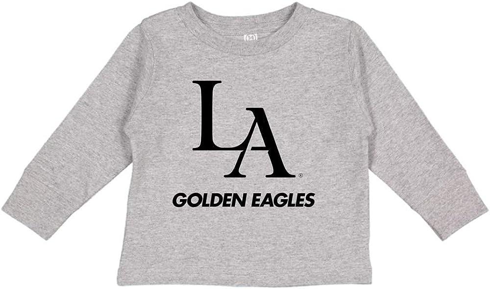 NCAA California State LA RYLCSL06 Toddler Long-Sleeve T-Shirt