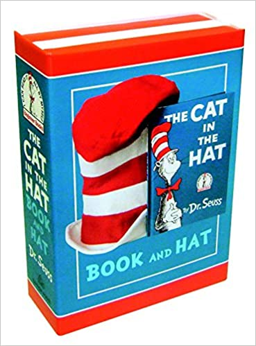 The Cat In The Hat Epub