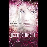 De IJzerkoningin (The Iron Fey Book 3)