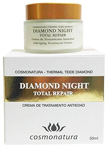 Thermal Teide Diamond Night Total Repair Crema de Tratamiento Anti ...