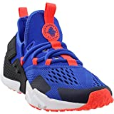 NIKE Men's Air Huarache Drift BR Racer Blue AO1133-400 (Size: 13)