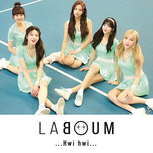 Laboum - Hwi Hwi (Version A) - Amazon.com Music