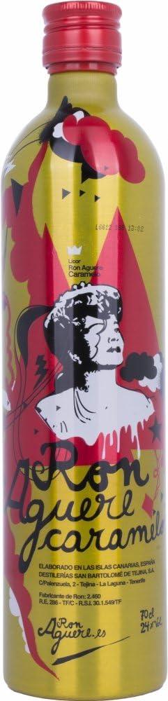 Aguere Rones - 700 ml: Amazon.es: Alimentación y bebidas