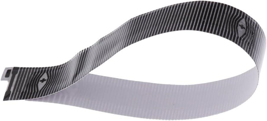 Shiwaki Pixel Repair Flachbandkabel F/ür BMW E31 E36 Kombiinstrument Umbausatz