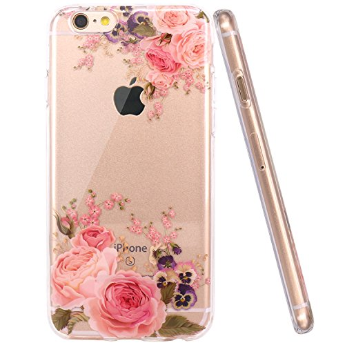iPhone JAHOLAN Protective Flexible Silicone product image