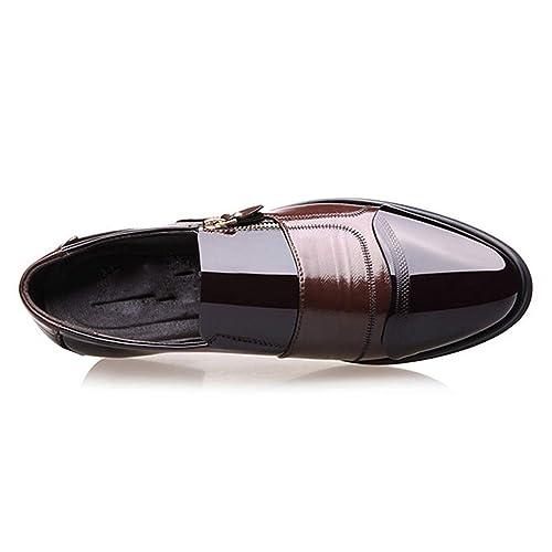 Zapatos De Vestir para Hombre Zapatos Oxford para Hombres ...