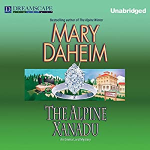 The Alpine Xanadu Audiobook