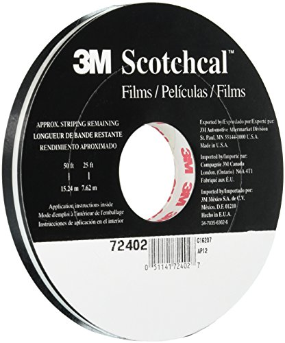 - 3M (72402 Striping Tape
