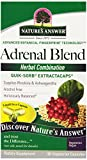 Nature's Answer Extracaps Adrenal Stress Away Vegetarian Capsules, 90-Count For Sale