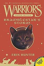 Warriors Super Edition: Bramblestar's Storm
