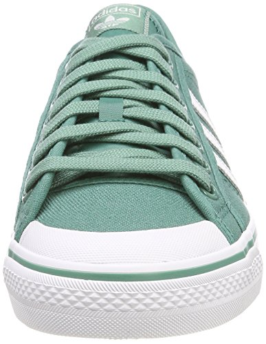 Futhyd Green Nizza Ftwwht Cq2329 Green adidas Men Ftwwht Basketball Shoes xqI57xYHw